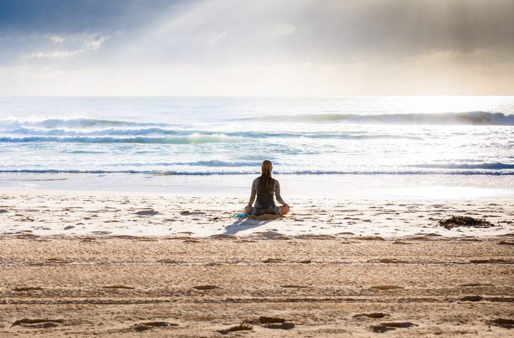 7 types de méditation